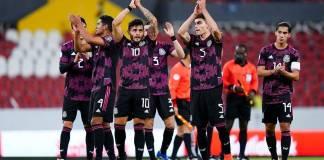 El Tri libra el grupo de la muerte; así quedaron los grupos del futbol olímpico