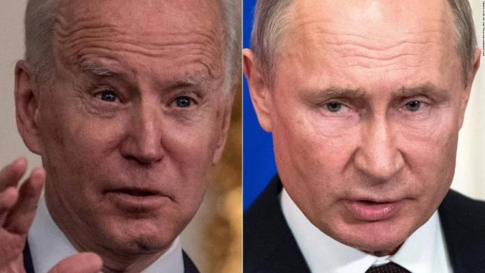 Habrá consecuencias si se actúa agresivamente en Ucrania: EU advierte a Rusia