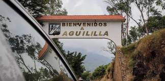 El CJNG se apodera de la cabecera de Aguililla, Michoacán