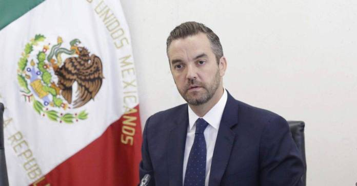 Cae primer exsenador panista por caso Odebrecht, ingresa a Reclusorio Norte