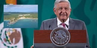 Las Islas Marías son un paraíso; pronto se abrirán para todos: AMLO