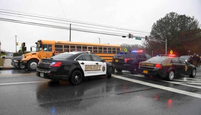 Se registra tiroteo en Maryland, EU; hay dos personas heridas y un fallecido
