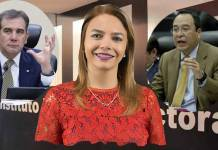 Con voto dividido el INE castigó a Félix Salgado y Raúl Morón.