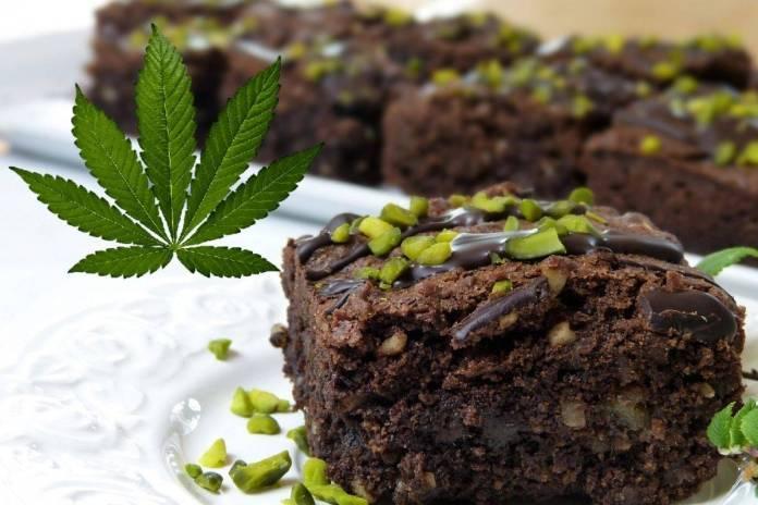 Condenan a 3 años de cárcel a cuatro jóvenes que vendían brownies de mariguana