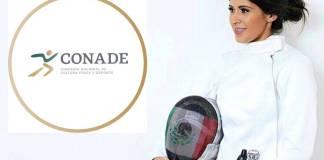 Conade deberá pagar 15 millones de pesos a Paola Pliego por dejarla fuera de Río 2016