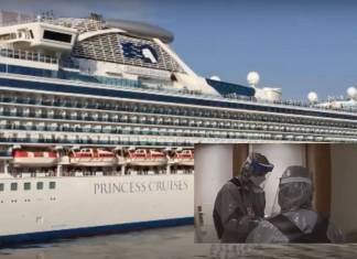 Estrenarán documental que muestra la pesadilla que vivieron en el crucero Diamond Princess