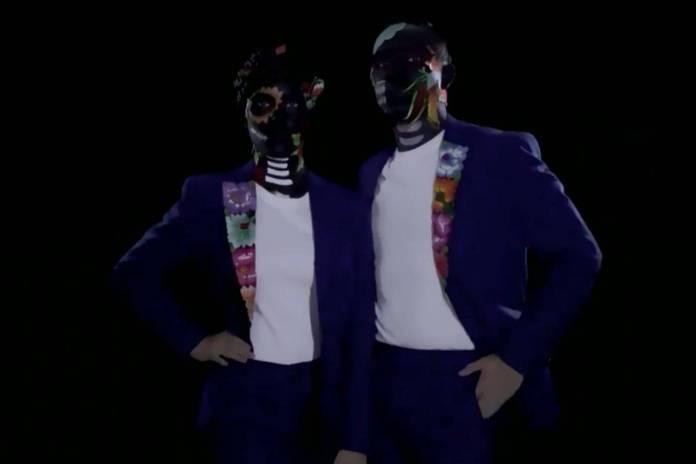 Atletas mexicanos portarán traje Artesanal Oaxaqueño en Tokio