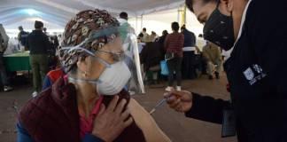 Estos son los días de la segunda etapa de vacunación en la GAM