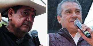 Ratifica el TEPJF la cancelación de la candidatura de Félix Salgado y Raúl Morón