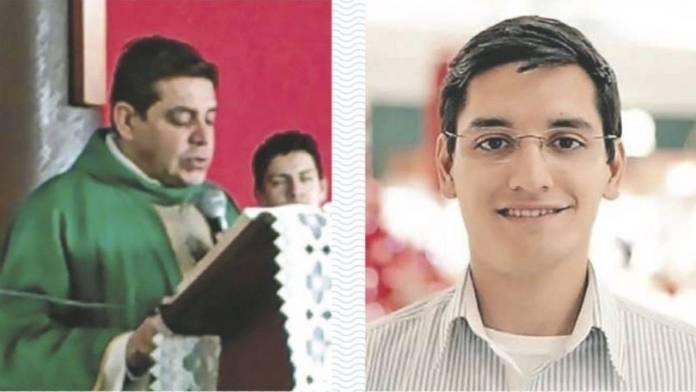 El sacerdote mató a Leonardo Avendaño; le dan 27 años de cárcel