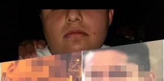 """Detienen a """"El Pollo"""" miembro de la Unión Tepito y relacionado al homicidio de niños mazahuas"""