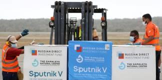 Rusia ofrece a México vacuna Sputnik V Light de una sola dosis