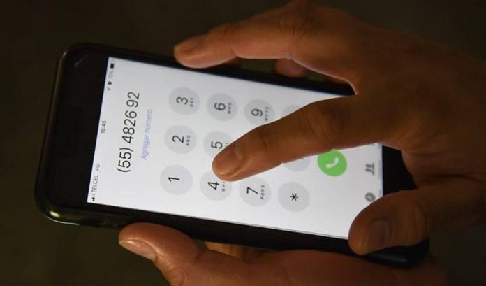 Conceden primer amparo contra padrón de celulares con datos biométricos