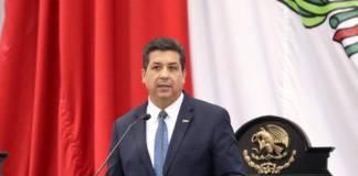 García Cabeza de Vaca pierde el fuero