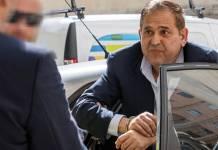 Ancira queda en libertad; deberá de pagar 216.6 mdd a Pemex