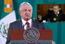 Arturo Zaldívar es el hombre que puede reformar el Poder Judicial: AMLO