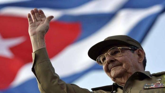 Raúl Castro se retira como primer secretario del Partido Comunista de Cuba