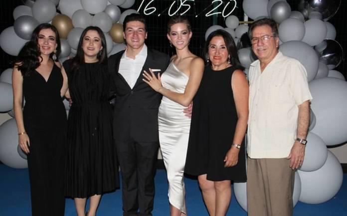 UIF denunciará ante la FGR a familiares de Samuel García