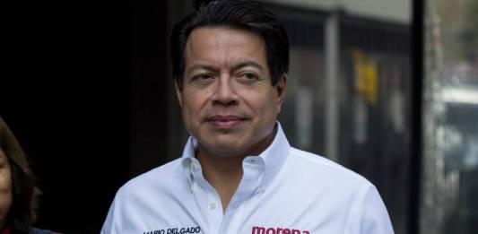 Hay confianza en que le regresen la candidatura a Félix Salgado