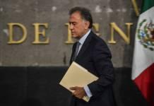 FGR inicia investigación contra Miguel Ángel Yunes por su gestión en el ISSSTE