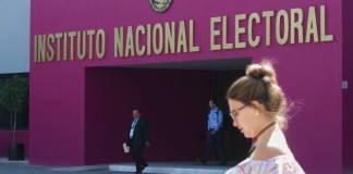 INE aprueba listado nominal más grande de la historia