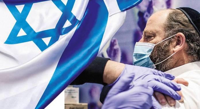 Israel retira el uso de cubrebocas tras exitosa campaña de vacunación