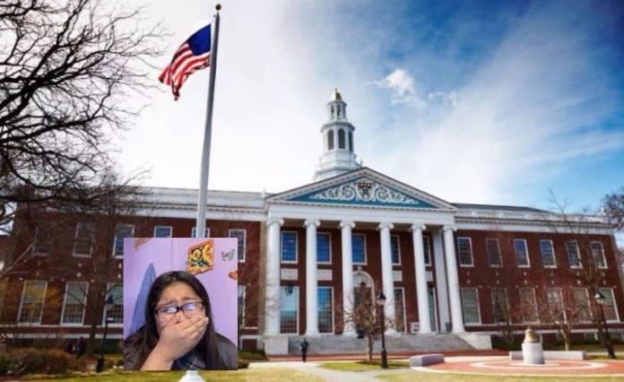 Joven purépecha obtiene beca para la Universidad de Harvard