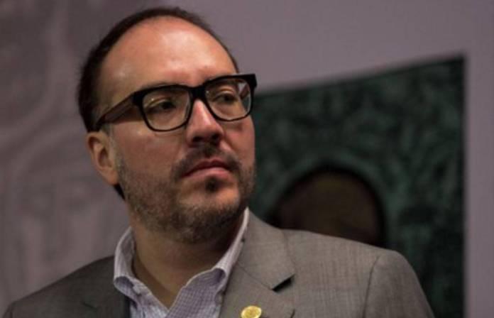 Exigen retirar candidatura de Mauricio Toledo por diputación en Puebla