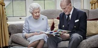 Fallece el príncipe Felipe a los 99 años, esposo de la reina Isabel II