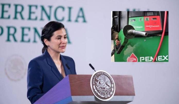Continua la gasolina más barata, en Veracruz; la más cara en Coyoacán