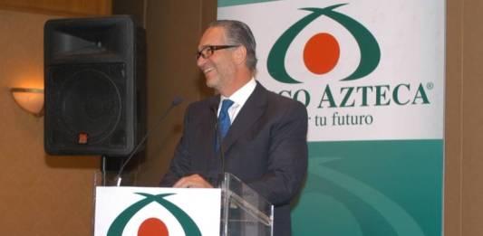 """""""Como a veces doy carrilla, hoy toca aguantar""""; Salinas Pliego tras falla de APP de Banco Azteca"""