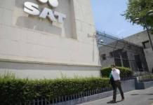 Se acabó el home office; el lunes reabre el SAT