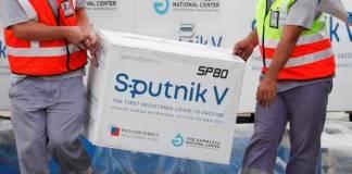 Vacuna Sputnik V tiene eficacia del 97.6%: Instituto de Gamaleya