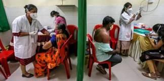 India se queda sin vacunas contra Covid-19