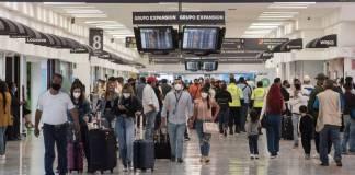 ¡Se activa el turismo! Inegi reportó ingreso de más de 1 mil MDD a México