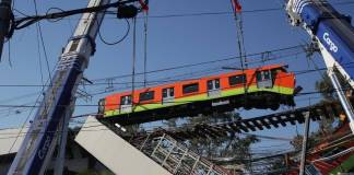Diputados locales de la CdMx donarán salario de un mes a familiares de victimas del Metro
