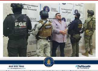 """Detienen a Héctor """"N"""", vinculado a la desaparición de los 43"""