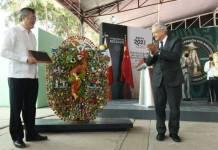 AMLO pide perdón a la comunidad China en México por masacre en 1911