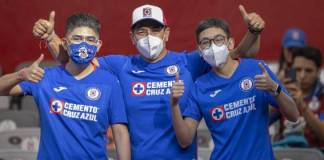 Más de 1 mil policías cuidarán la final Cruz Azul-Santos