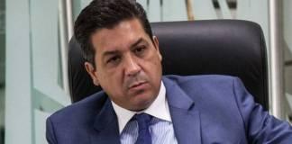 Diputados locales de Tamaulipas insisten en que el gobernador Francisco García Cabeza de Vaca mantiene su fuero y no puede ser detenido.