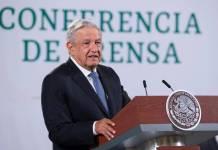 El Güero Palma permanecerá en arraigo; FGR encontró denuncia pendiente: AMLO
