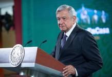 AMLO envió nota diplomática EU; pide frenar financiamiento a MCCI
