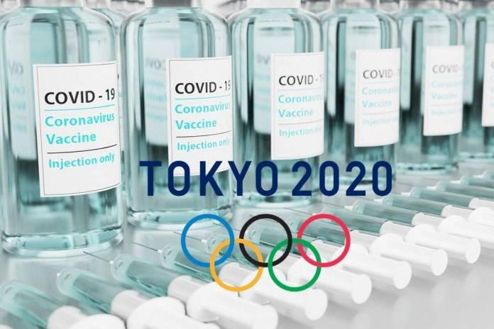 Pfizer y BioNTech suministrarán vacunas para atletas de Tokio