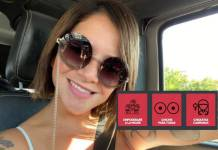 La estrella de Only Fans y candidata por Sonora propone 'Chichis para todas'
