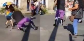 Luchador lanza contra el suelo a niño de 5 años durante función en CDMX