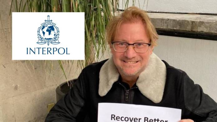 Interpol busca a Andrés Roemer por violación