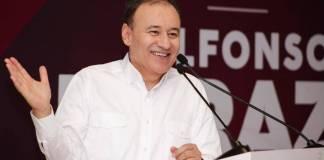 No sorprende la alianza Bours-Gándara, dice Durazo