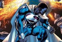 Nueva película de Superman tendría como protagonista a un Kal-El negro