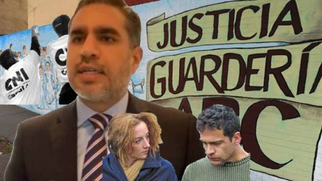 ¿Quién es el juez Juan Pablo Gómez Fierro?