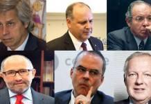 Claudio X. González no está solo; ¿Quién está detrás de MCCI?